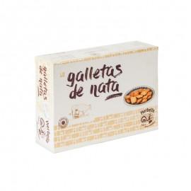 GALLETAS DE NATA HERBELLA